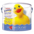 I rub my Duckie Vibro Grand Modèle 3 vitesses
