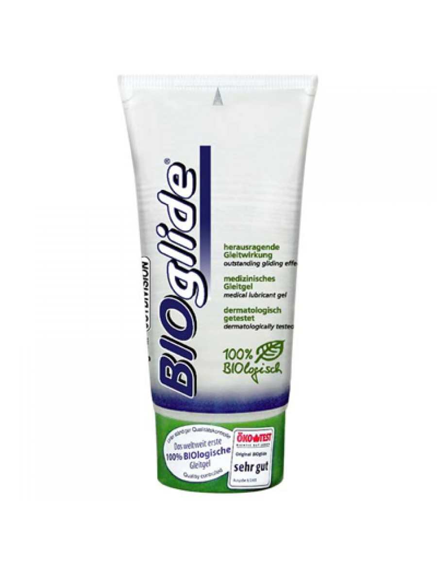 BIOglide Gel lubrifiant naturel 40ml