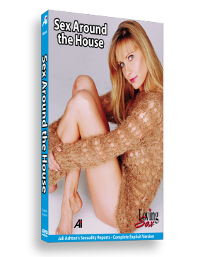 DVD pour adulte Sex Around the House ou Faites l'amour chez vous !