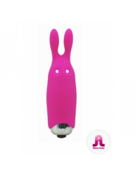 Pocket vibe mini rabbit stimulateur by Adrien Lastic