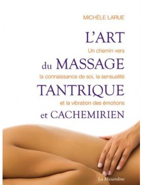 L'art du massage tantrique