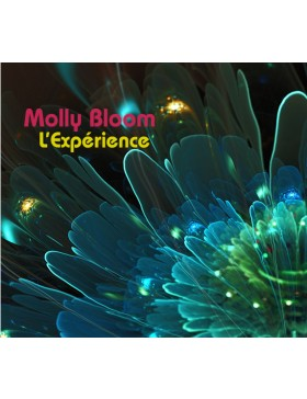 Soiree Molly Bloom experience theatrale dans le noir