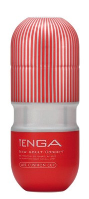 Tenga Air Cushion cup masturbateur sensation succion
