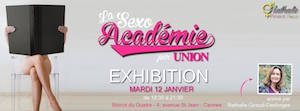sexo academie d union a cannes exhibition