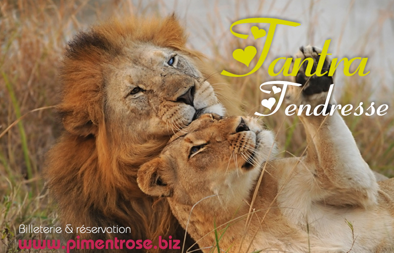 Stage Tantra Tendresse